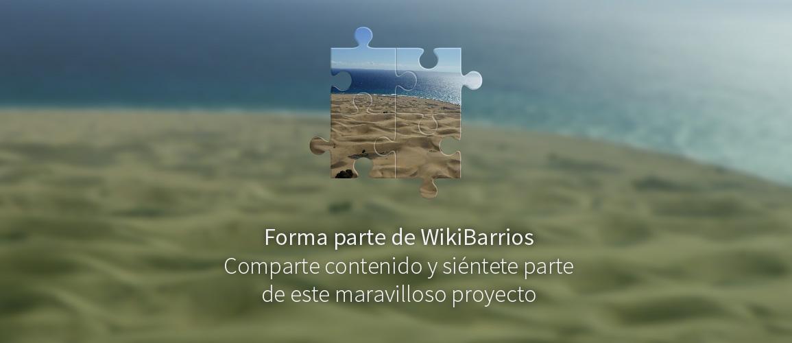 WikiBarrios