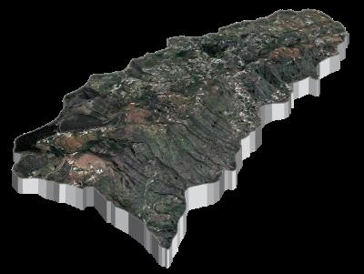 Arinez Bloque 3D
