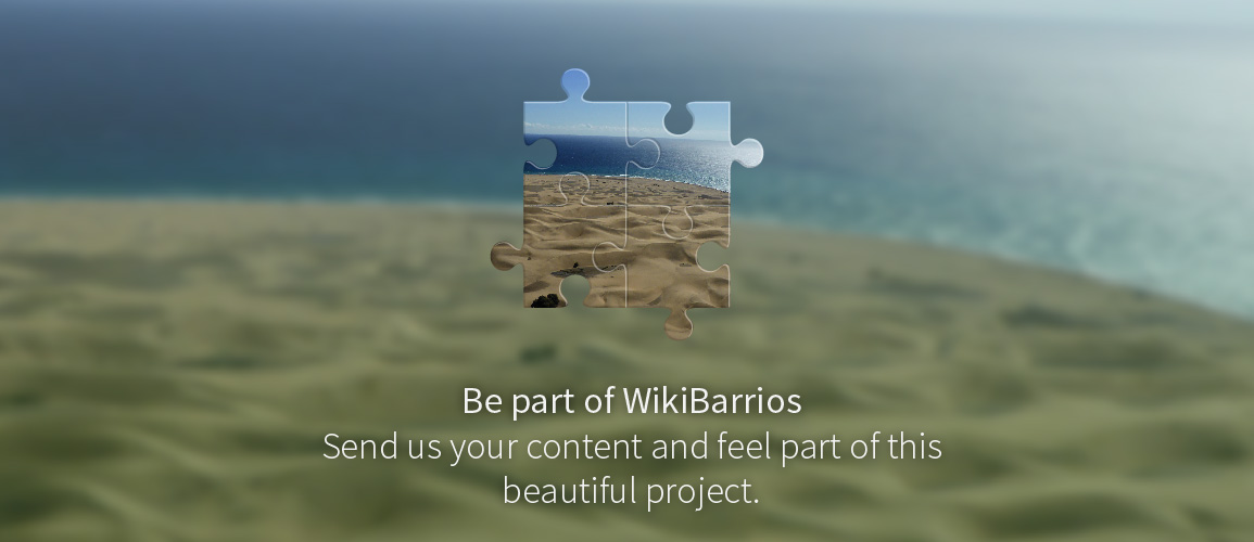 WikiBarrios