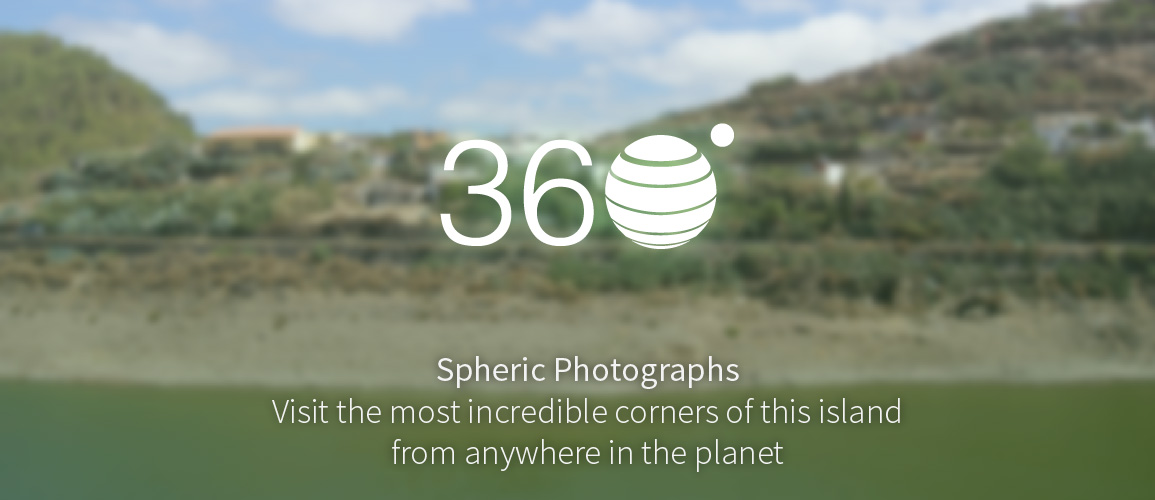 Spheric Photographs