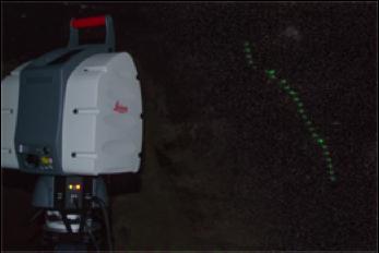 laserescaner
